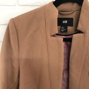 Long Tan HM Blazer